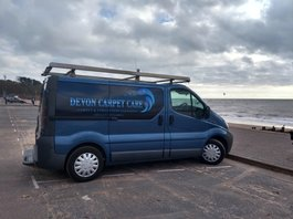 Exmouth Carpet Cleaner